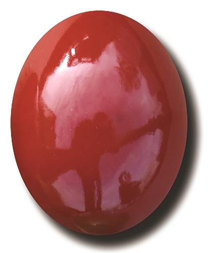 Scarva GZ1950 Red Glaze