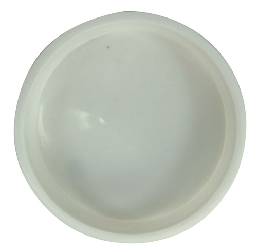 Scarva Plastic Saucer / Paint Dabber- Pack of 10  - Click to view larger image