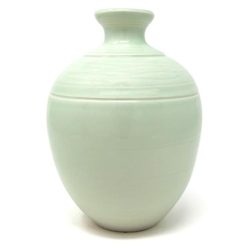 Scarva GZ2307 Porcelain Celadon Green  - Click to view larger image