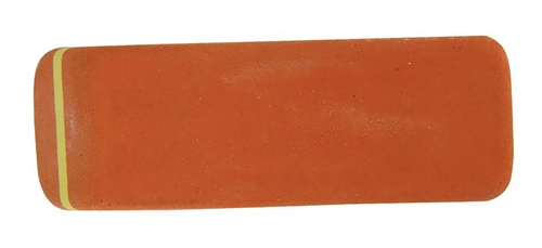 Scarva Soft Eraser  - Click to view larger image