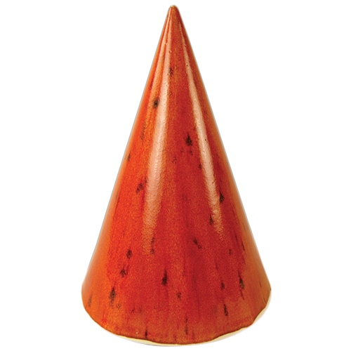 Scarva FRG07 Lava Orange Glaze  - Click to view larger image