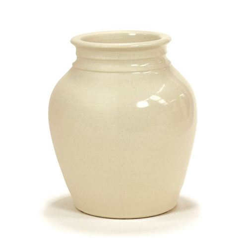 Scarva Earthstone Professional PF560 White Stoneware  - Click to view larger image