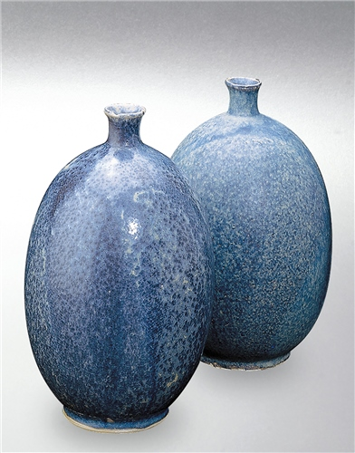 Terracolor 607A Sky Blue Powdered Stoneware Glaze  - Click to view larger image