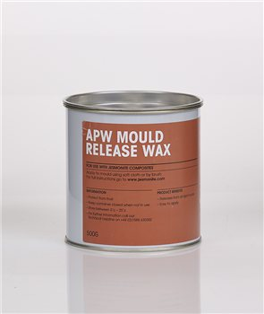 Jesmonite Bonda APW Mould Soft Wax Release Agent  - Click to view larger image