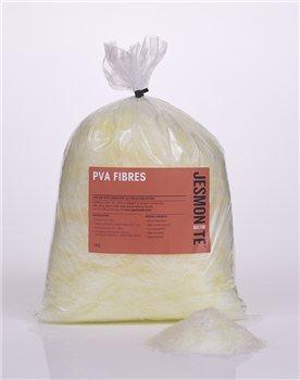 Jesmonite PVA Fibres  - Click to view larger image