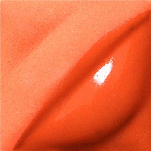 AMACO V389 - Flame Orange  - Click to view larger image