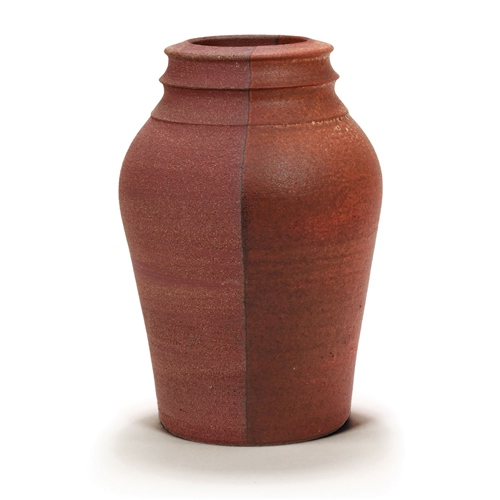 Scarva Earthstone Professional PF690 Red Stoneware  - Click to view larger image
