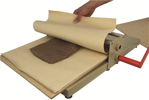 Scarva Mini Slab Roller  - Click to view larger image