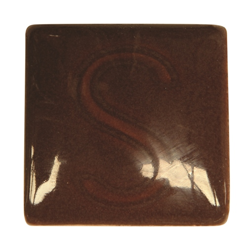 Spectrum 718 Mahogany Glaze  - Click to view larger image