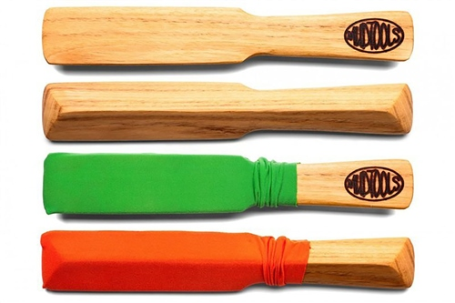 Mudtools Paddle  - Click to view larger image