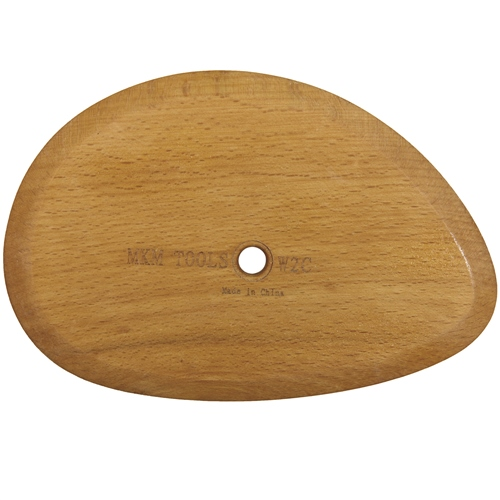 MKM Tools Craftsman Series Wooden Rib W2c  - Click to view larger image