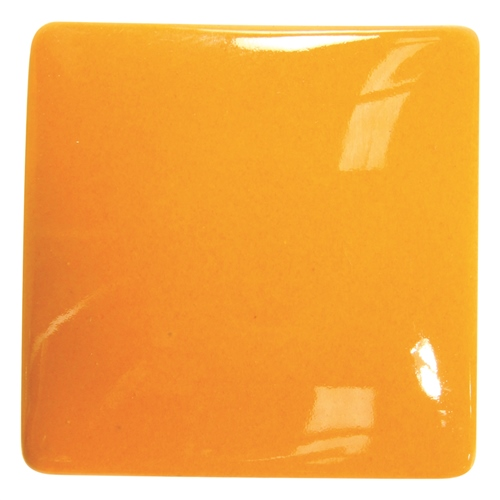 Spectrum 505 Orange Underglaze  - Click to view larger image