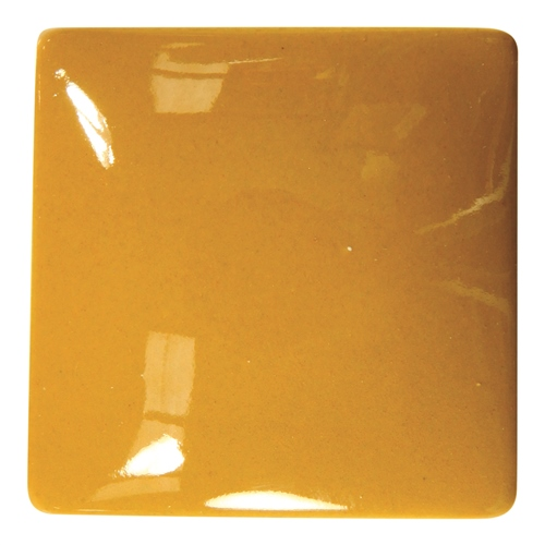 Spectrum 524 Mustard Underglaze  - Click to view larger image
