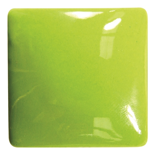 Spectrum 525 Lime Green Underglaze  - Click to view larger image