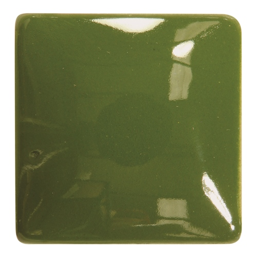 Spectrum 526 Medium Green Underglaze  - Click to view larger image