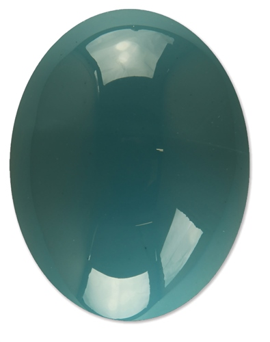 Scarva Nano Colours NG036 Teal - Earthenware Ceramic Glaze - 1060  - Click to view larger image