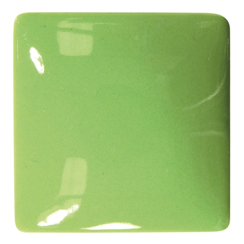 Spectrum 556 Light Green Underglaze  - Click to view larger image