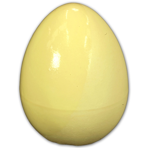 Scarva Nano Colours NPO011 Pale Yellow Porcelain Casting Slip  - Click to view larger image