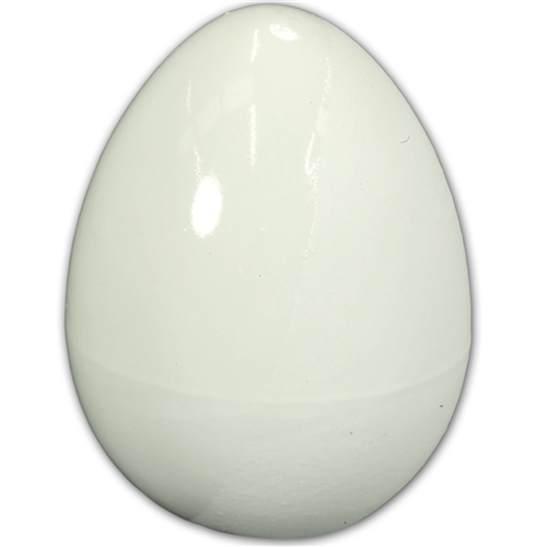 Scarva Nano Colours NPO032 Snow White Porcelain Casting Slip  - Click to view larger image