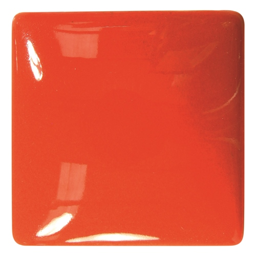 Spectrum 562 Bright Red Underglaze  - Click to view larger image