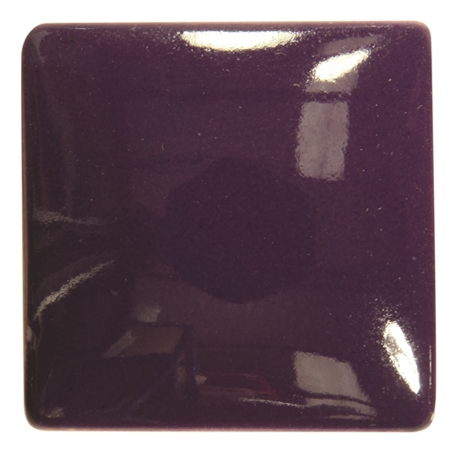 Spectrum 566 Dark Purple Underglaze  - Click to view larger image