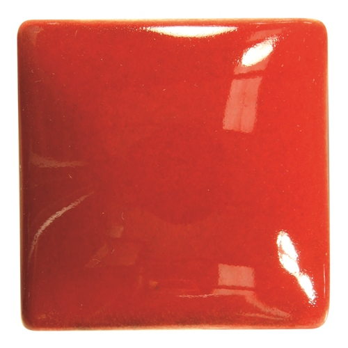 Spectrum 567 Fire Engine Red Underglaze  - Click to view larger image