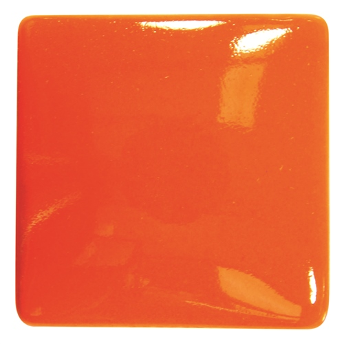 Spectrum 569 Neon Orange Underglaze  - Click to view larger image