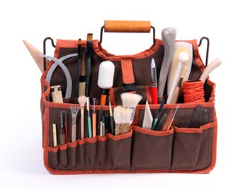 Xiem Tools XM146 Studio Art Bag  - Click to view larger image