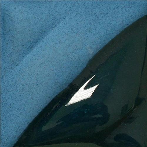 AMACO V332 - Teale Blue  - Click to view larger image