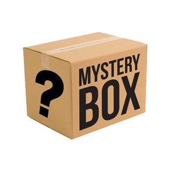 Scarva Mystery Surprise Box  - Click to view larger image