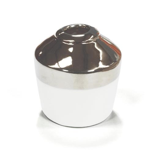 Scarva Liquid Metals & Lustres Platinum  - Click to view larger image