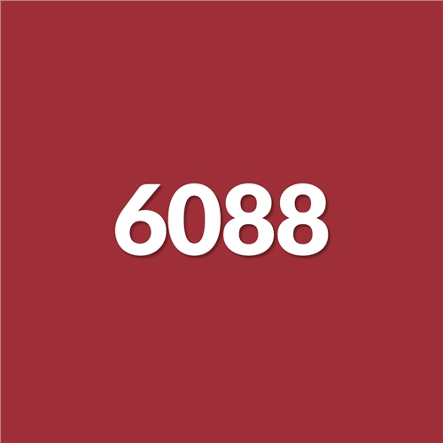 Mason Stains® By Mason Color 6088 Dark Red  - Click to view larger image