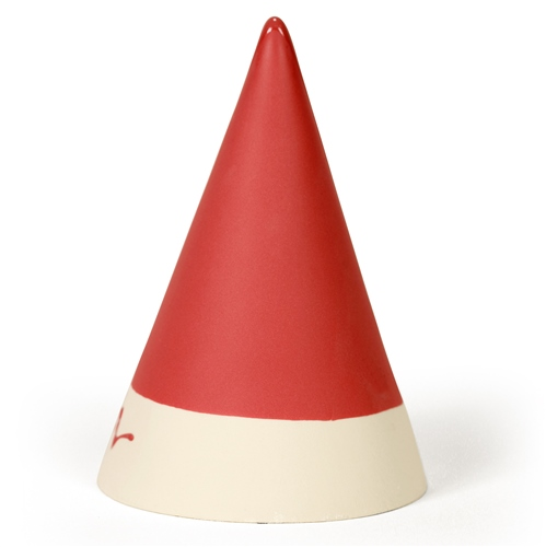 Scarva Nano Colours NPD003 Red Porcelain Decorating Slip  - Click to view larger image