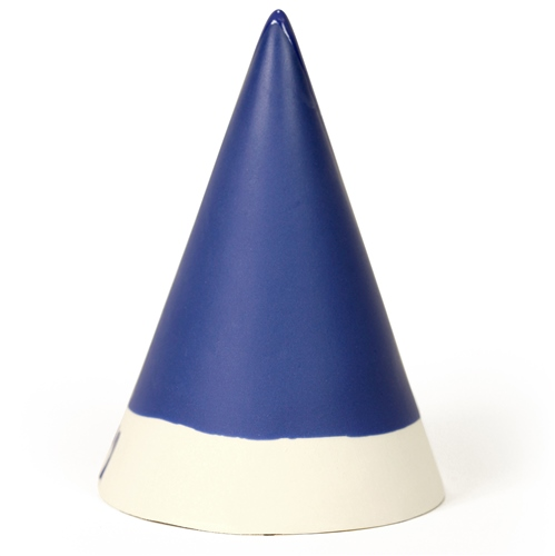 Scarva Nano Colours NPD010 Midnight Blue Porcelain Decorating Slip  - Click to view larger image