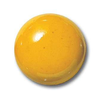 Terracolor 5707 Canary Yellow Gloss Powder  - Click to view larger image