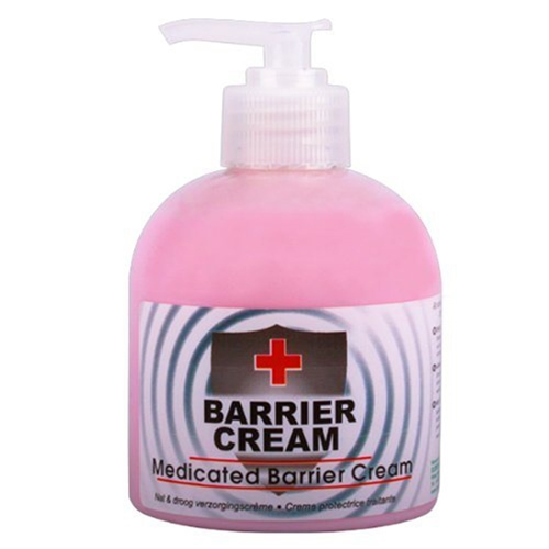 Scarva Medicated Barrier Cream 300ml  - Click to view larger image