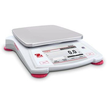 Ohaus Scout Pro 2,200g Scale  - Click to view larger image