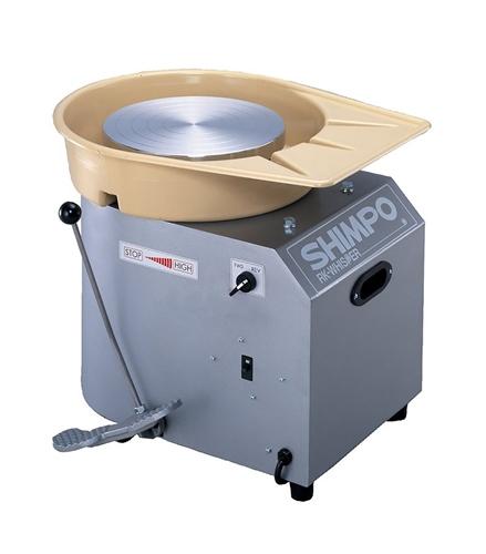 Shimpo Whisper Wheel RK-3D