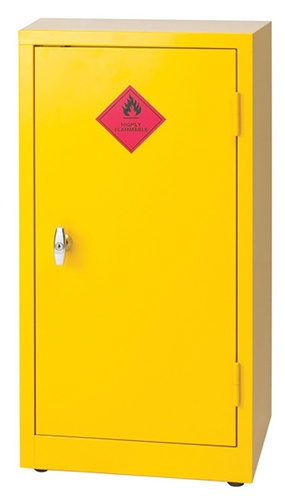 Scarva Flammable Liquid Storage Cabinet - 915 x 459 x 459mm