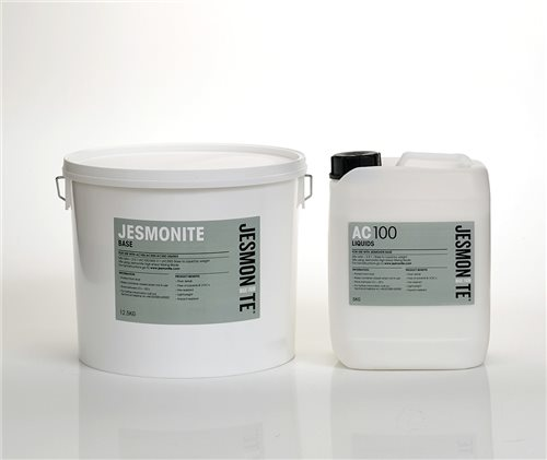 Jesmonite AC100 17.5kg Kit  - Click to view larger image