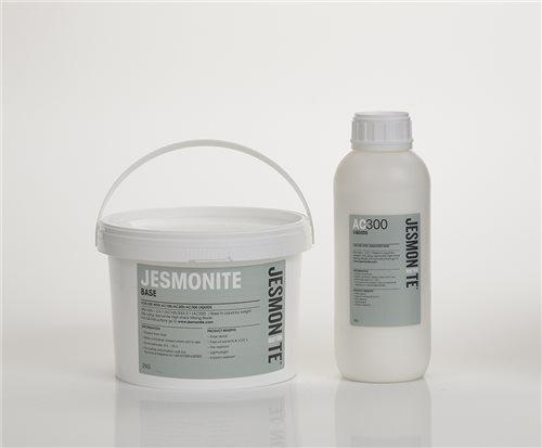 Jesmonite AC300 70kg Kit  - Click to view larger image