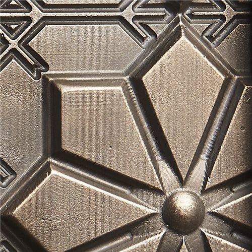 Jesmonite Flex Metal Gel Coat Kit - Bronze  - Click to view larger image