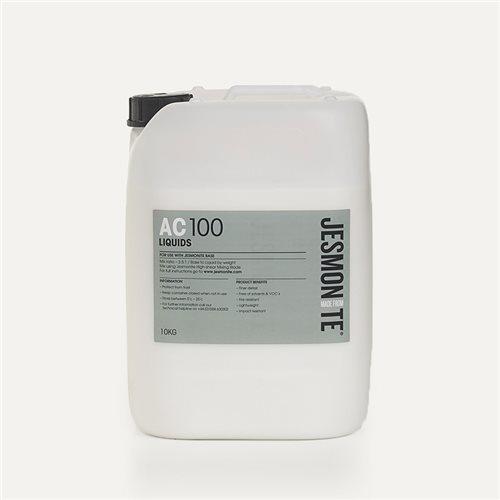 Jesmonite AC100 Liquid 10kg  - Click to view larger image