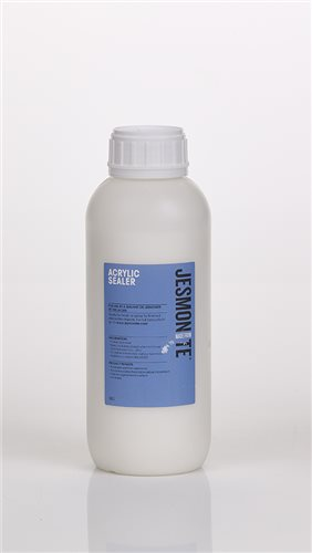 Jesmonite Acrylic Sealer  - Click to view larger image