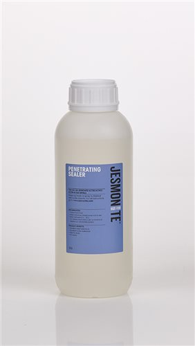 Jesmonite Penetrating Sealer  - Click to view larger image
