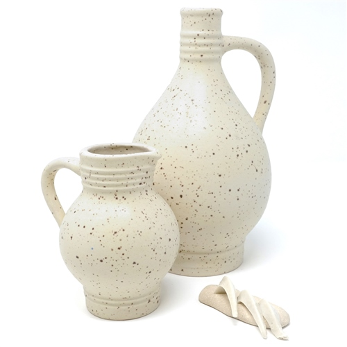 Scarva Studio Pottery Glazes SPS04 - Summer Breeze  - Click to view larger image