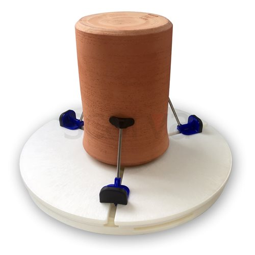 Giffin Tec Giffin Grip Model 10 - Standard Direction (CCW)  - Click to view larger image