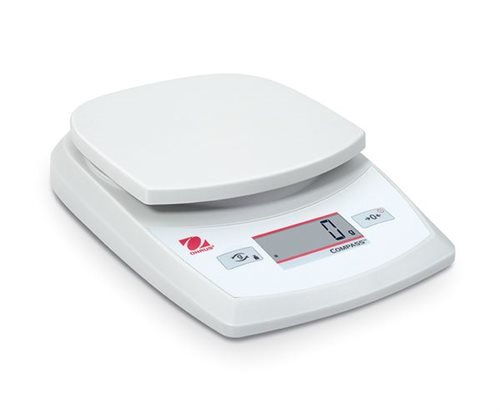 Ohaus CR2200 Portable Scale  - Click to view larger image