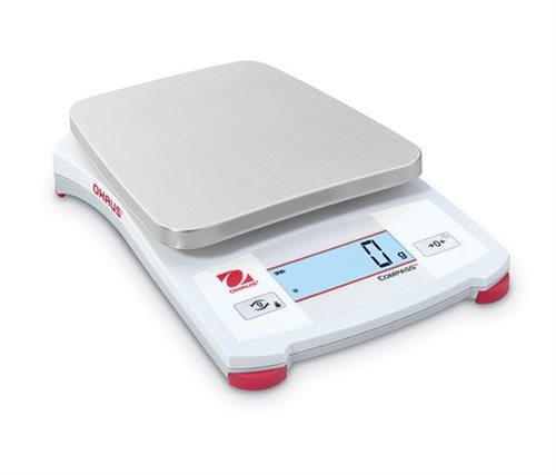 Ohaus CX5200 Portable Scale  - Click to view larger image