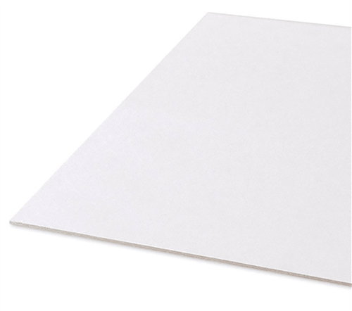 Scarva A4 Primed Canvas Panel  - Click to view larger image